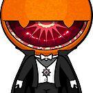 Count Blood Orange by Allison Bair