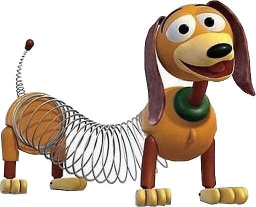 Toy Story Slinky Dog Shirt