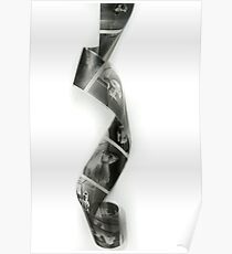 120 mm film  Poster