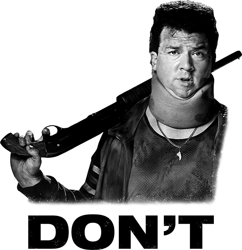 """""Don't"" - Red (Danny McBride), Pineapple Express ..."