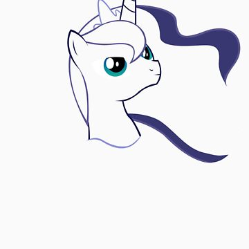 Luna Outline S2 by LcPsycho