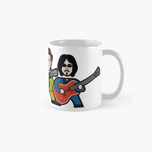 UK 1997 Classic Mug