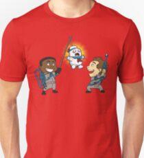 Puft Piñata Unisex T-Shirt