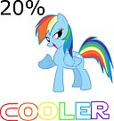 20% Cooler  by eeveemastermind