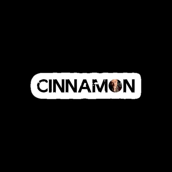 Cinnamon  by devinleighbee