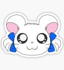 Bijou's Head Sticker