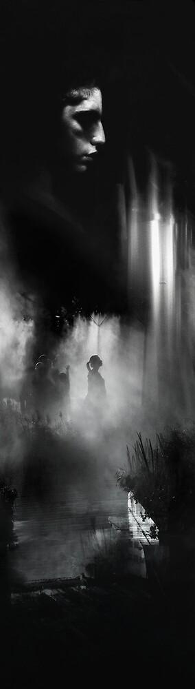 The Conjuror by Talonabraxas