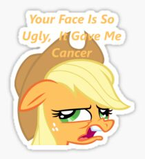AppleJack Sticker