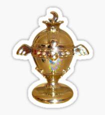 Sailor Moon's Holy Grail Sticker