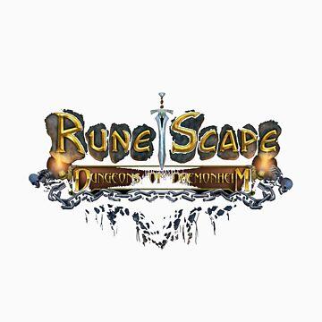 Runescape - Dungeons of Daemonheim by HowardWalsh