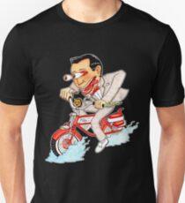 Pee Wee Fink Unisex T-Shirt