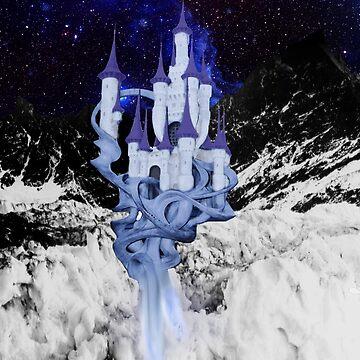 Ice Palace by believeluna