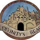 Divinity's Reach by KisaSunrise