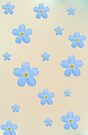 Forget me not by shalisa
