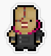 Nemesis (Resident Evil) Sticker