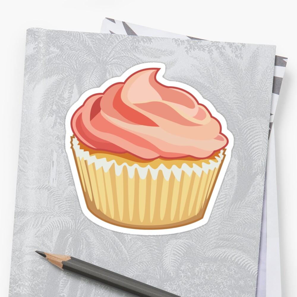 Cupcake by Korikian