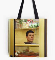 Head for Sale!  Tinerhir Morocco Tote Bag