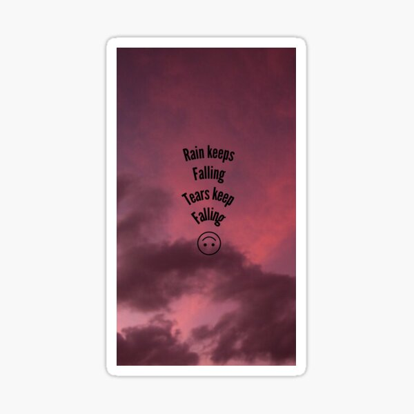 Aesthetic Wallpapers Stickers Redbubble