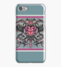 A Tattooed Kind of Love iPhone Case/Skin