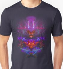 Metaface (Druid) Unisex T-Shirt
