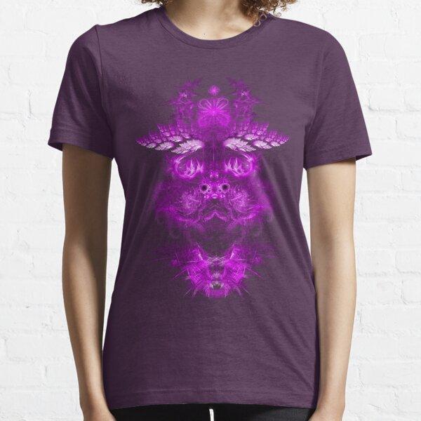Metaface (Dragon)  Essential T-Shirt
