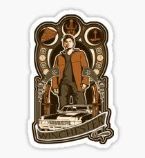 Dean Winchester Nouveau Sticker Sticker