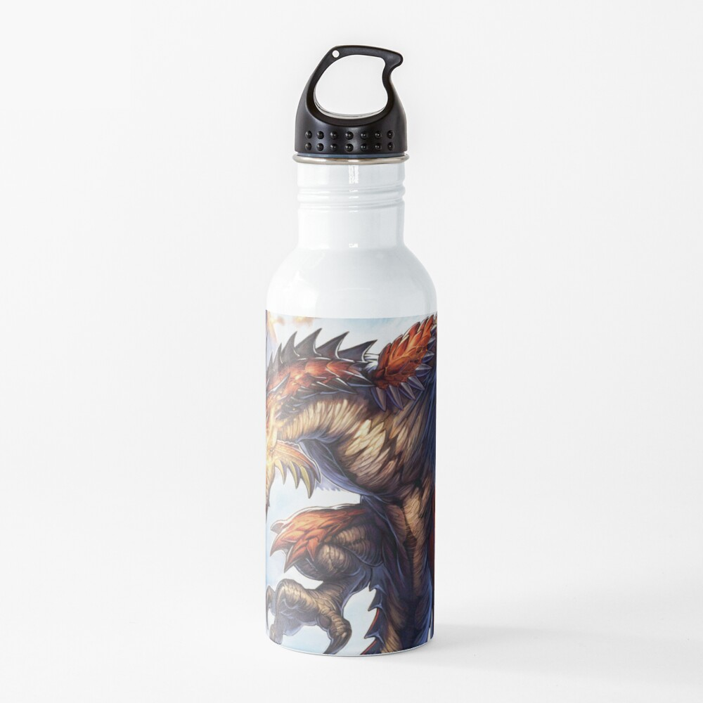 rathalos Water Bottle