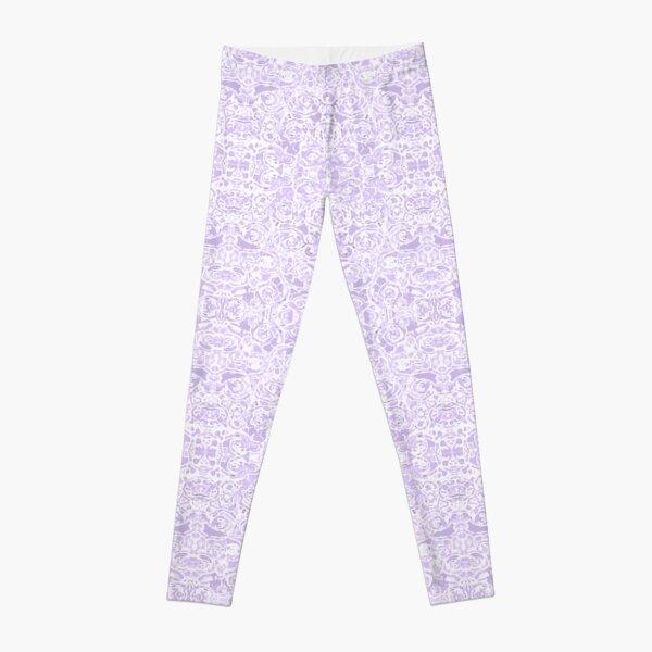 TEKnuVo Lavender Leggings