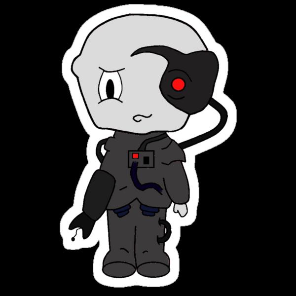 Borg by lothlorien