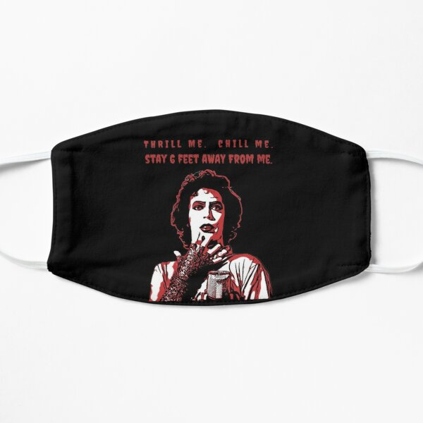 Rocky Horror Picture Show Mask