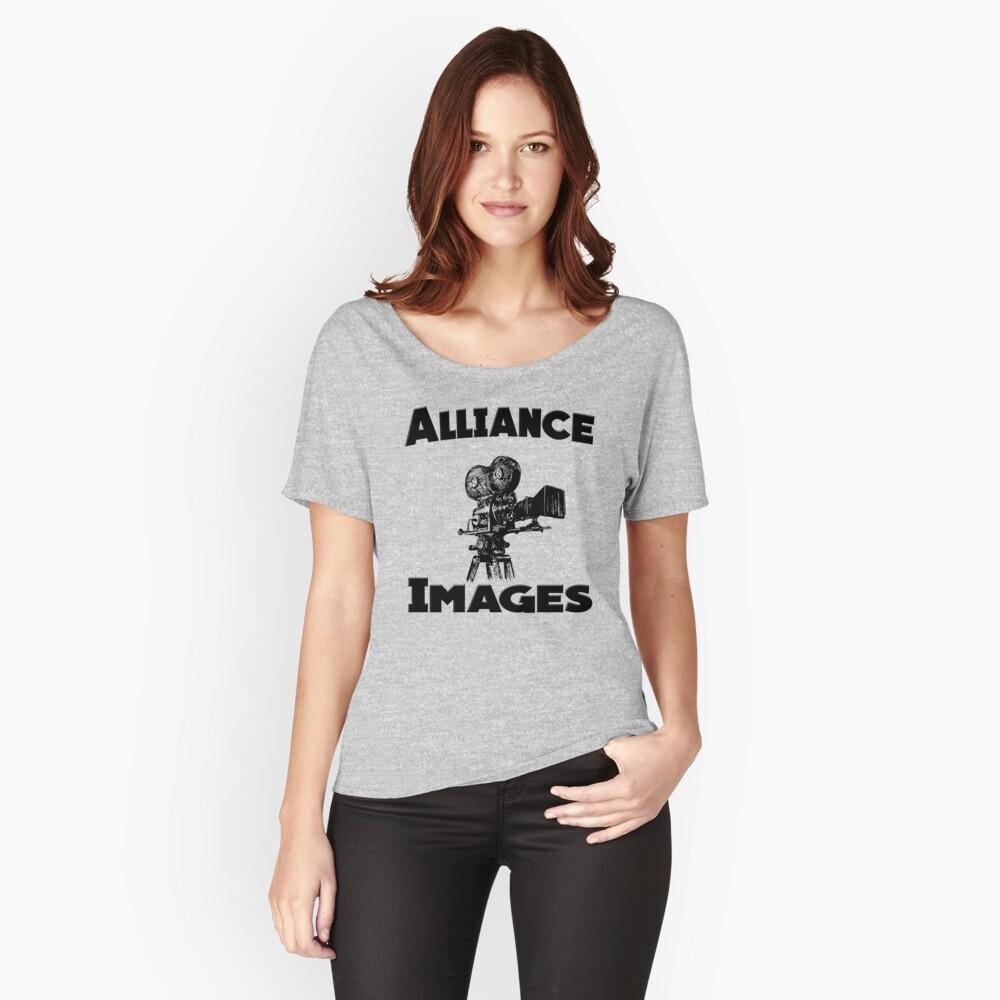 Allianzbilder 35mm Loose Fit T-Shirt