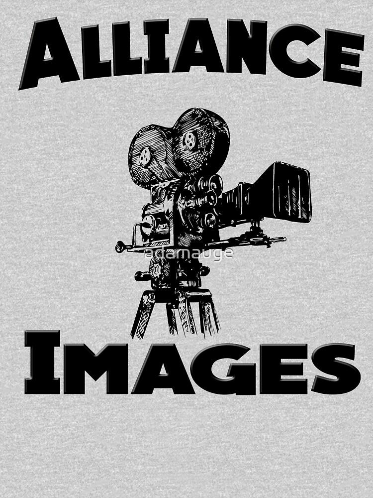 Allianzbilder 35mm von adamauge