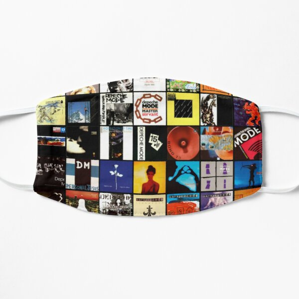 Depeche Mask