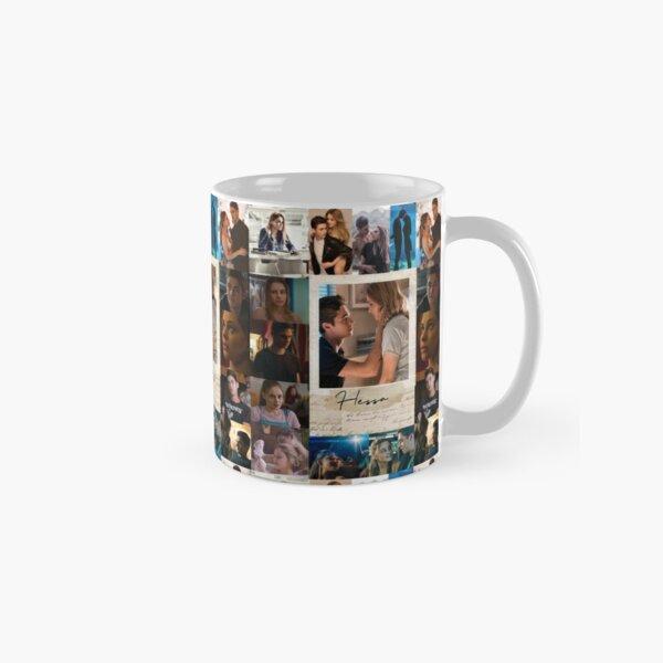 Hessa Collage Classic Mug