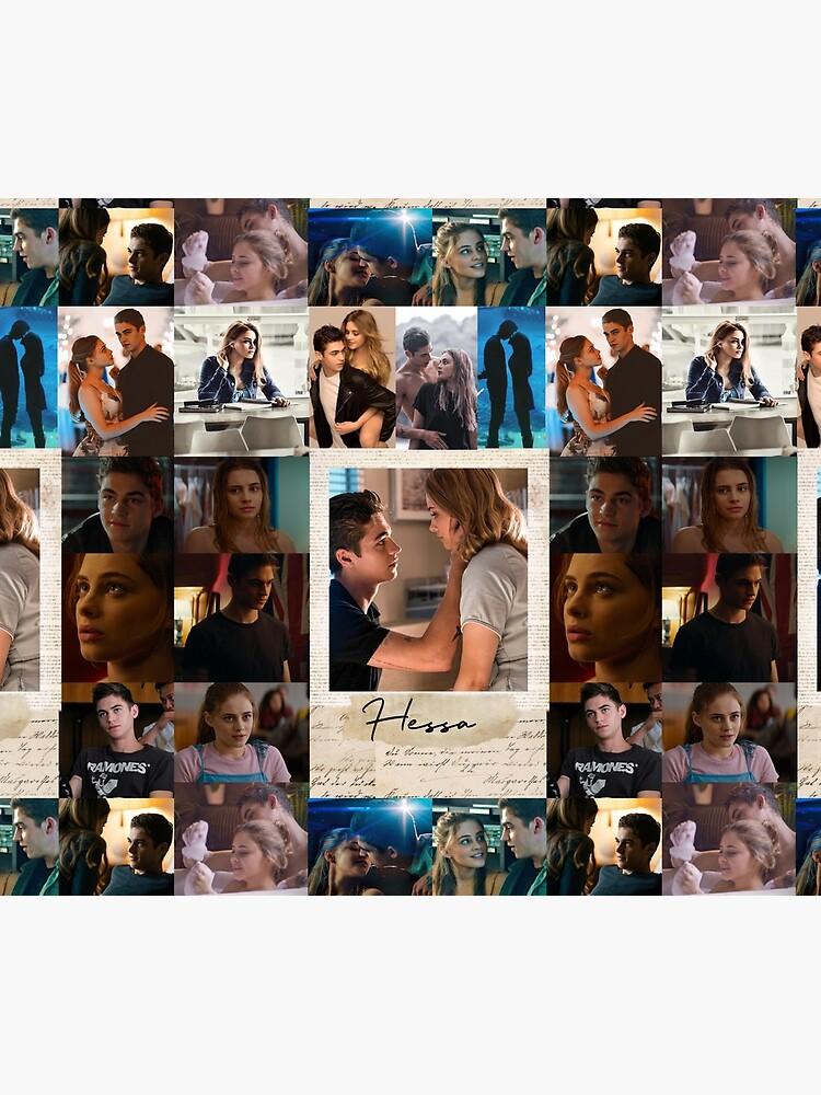 Hessa Collage by NerdyGirl23