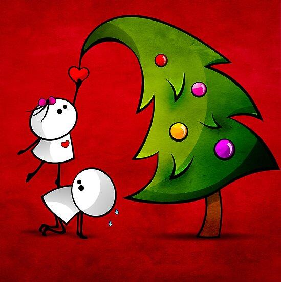 Merry Cristmas by Media Jamshidi