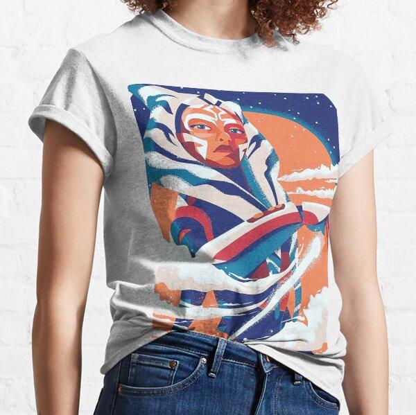 lady tano  Classic T-Shirt