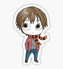 Neville Longbottom Chibi Sticker