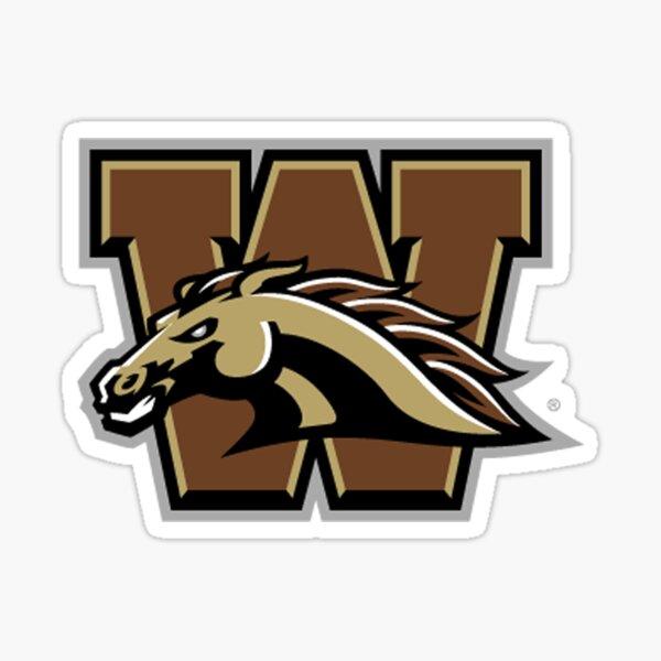 western michigan university Sticker