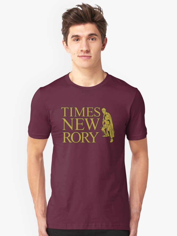 Times New Rory by sophiedoodle