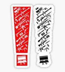 ! (Stickers) Sticker