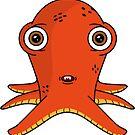 Ollie Octopus by renduh