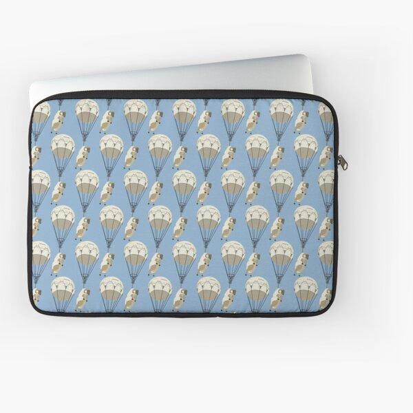 SOLID SNAKE: SHEEP BALLOON Laptop Sleeve