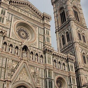 Duomo Di Firenze by minghiabro