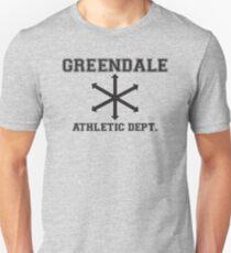 Community Athletic Dept. T-Shirt