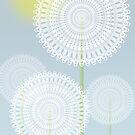 Dandelions by Megan Manske