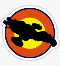 Firefly Serenity Version 2 Sticker