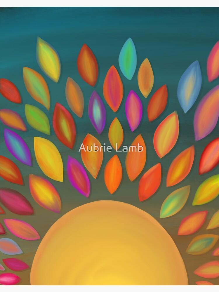 Sunshine  by Aubb