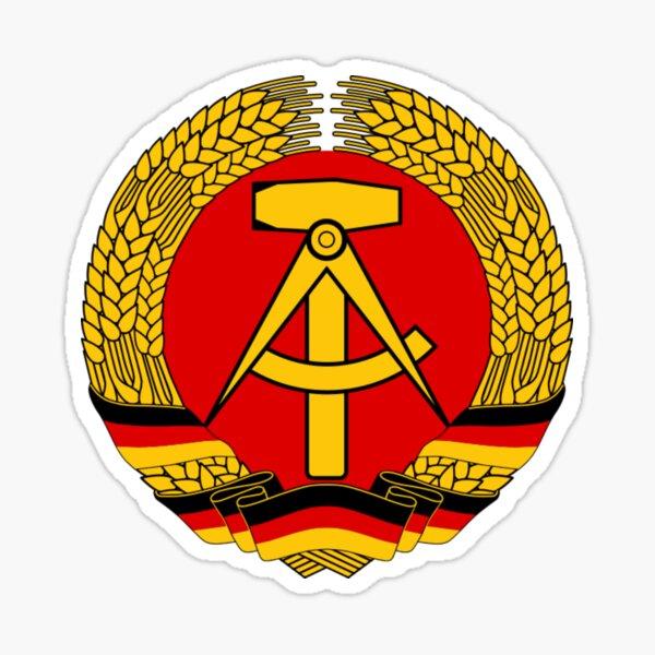 DDR Pegatina