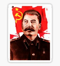 Stalin Sticker